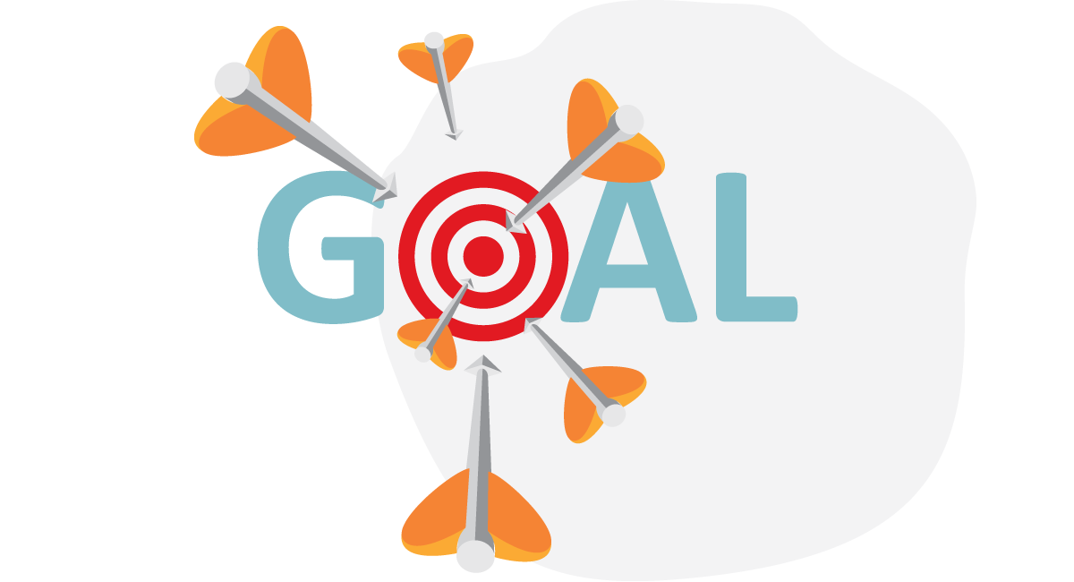 In this time of COVID take control – achieve a goal